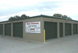 Dupo IL Storage Center Provides Superior Self-Storage Services in Dupo Illinois