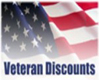 Veteran Discounts Available at Troy IL Storage Center in Troy, Illinois